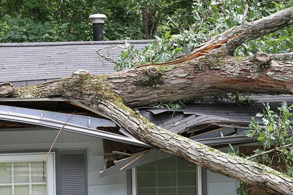 24/7 Emergency Roof Repair Service