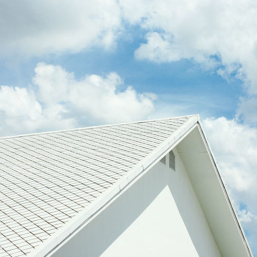 What is a cool roof coating?