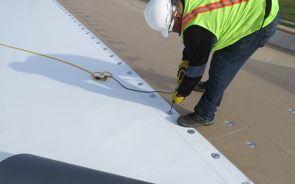 What PVC and TPO Roof Panel